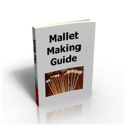 How to make and wind your own mallets for Marimba, Vibraphone & Xylophone